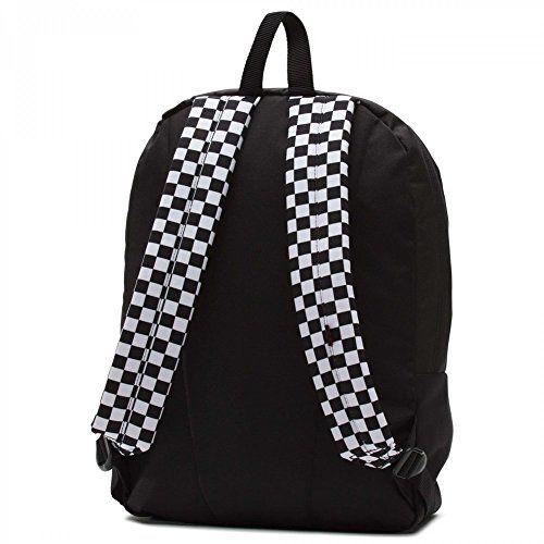 Vans - NINTENDO Bolso de Mochila Mujer Negro (Game Over) 43x32x12 cm (B x H x T) le gusta? Haga clic aquí http://ift.tt/2cyz3Or :) ... moda