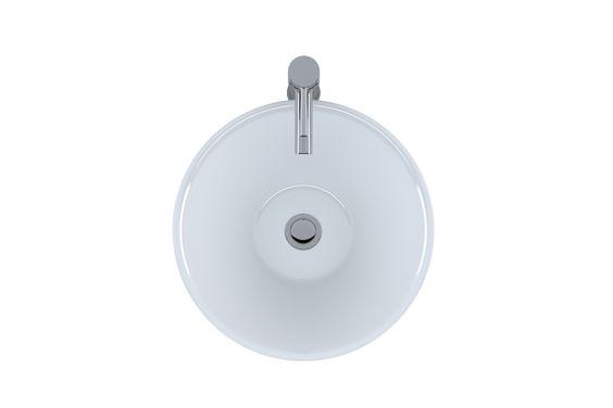 Hawksmoor Counter Top Basin - Bathroom Suites | Bathrooms.com
