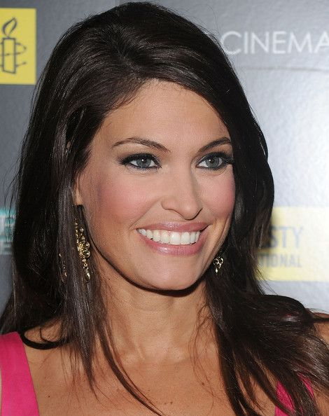 Kimberly guilfoyle hair a wig kimberly guilfoyle medium layered cut