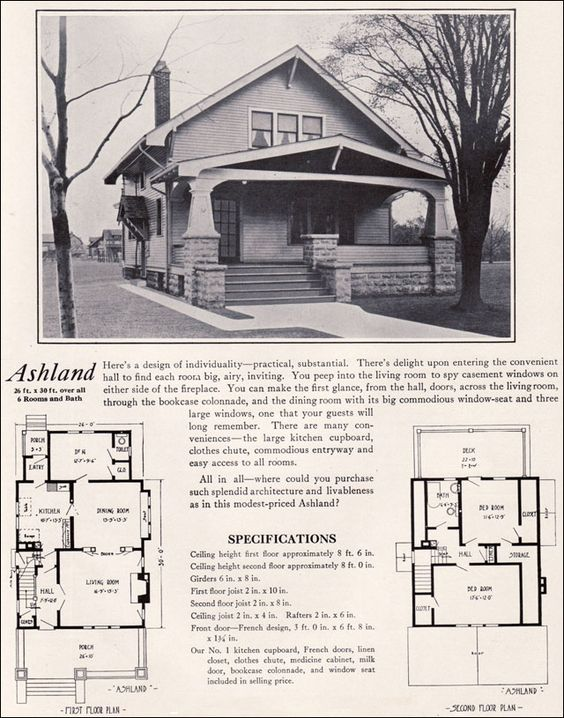 House Plans Window Seats And Home On Pinterest
