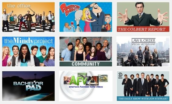 DEAL ALERT: Get a free one-month subscription to Hulu Plus. http://cnet.co/N004eO