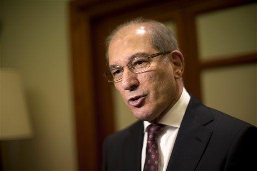 Agencia reguladora mira más allá de armas químicas - http://a.tunx.co/Hy19R