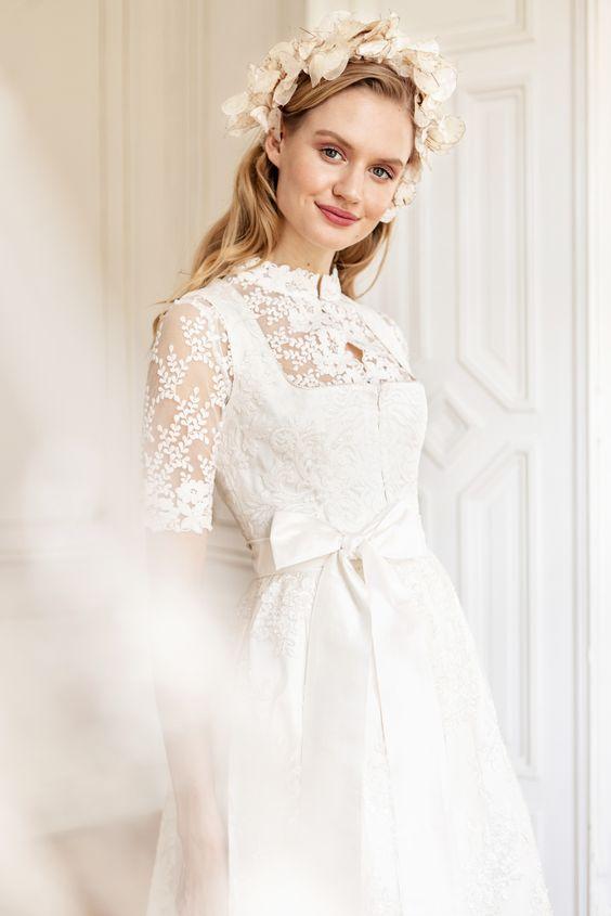 coming soon! Brautdirndl von LIMBERRY. #dirndl #wedding #brautdirndl #white #bridal #couturedirndl #limberry #hochzeitsdirndl #trachtenhochzeit