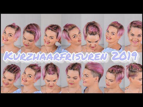18 Frisuren Fur Kurze Haare Kurze Haare Stylen Salirasa Youtube Kurze Haare Stylen Frisuren Kurze Haare Stylen Flechtfrisuren Kurze Haare Anleitung