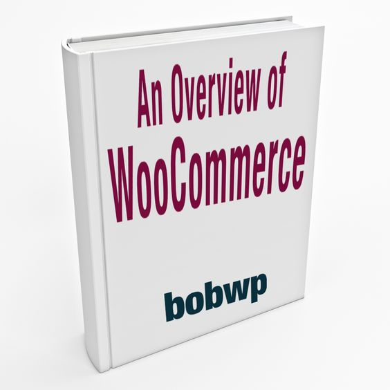 A step-by-step overview of #WooCommerce and the options and features that come built into this popular  #WordPress  #eCommerce plugin.