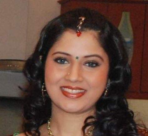 Vijayalakshmi (Kannada actress)