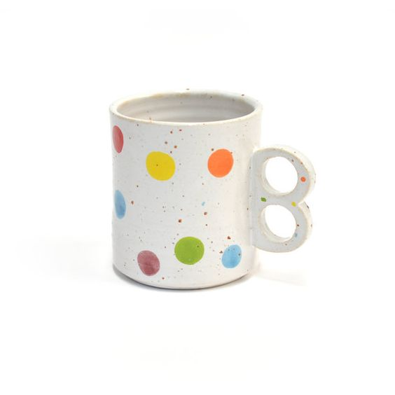 Hey, I found this really awesome Etsy listing at https://www.etsy.com/au/listing/249699010/handmade-white-speckled-multicoloured