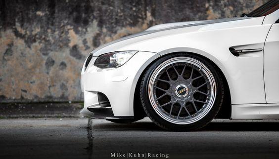 2011.5 BMW E92 M3, Mineral White/Novillo, DCT, 41k miles, CPO