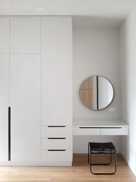 38 Ideas Bedroom Wardrobe Ideas With Dressing Table In 2020