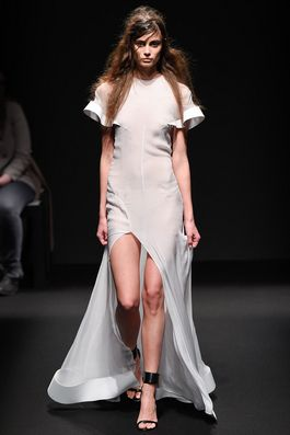 Esteban Cortazar Fall 2015 Ready-to-Wear Fashion Show: Complete Collection - Style.com