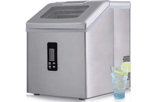 Top 10 Best Portable Ice Makers Portable Ice Maker Ice Maker Ice Cube Maker