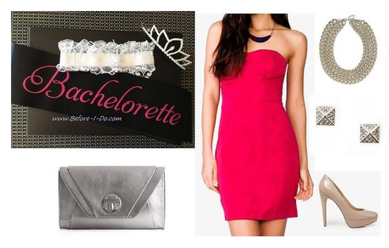 Bachelorette Party Outfits | Before I Do