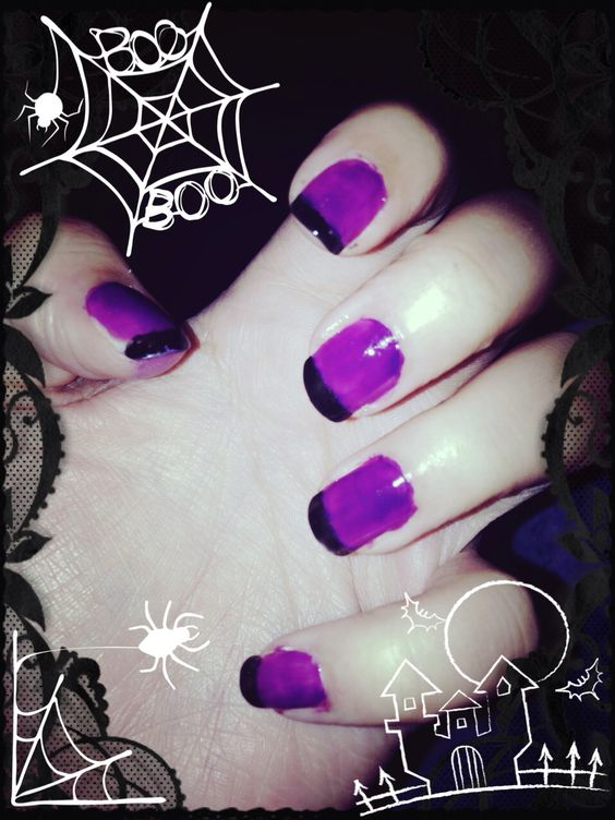 Halloween Nails!!!
