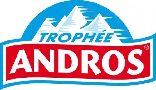 Trophée Andros : le calendrier de la saison 2015/2016