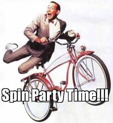 Meme Creator - Spin Party Time!!!