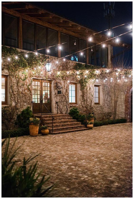 Vintage Wedding Venues | Summerour Studio in Atlanta, GA. Image by Rustic White Photography.