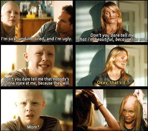 My Sister's Keeper: