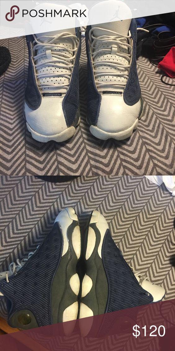 Jordan retro flint 13s mens size 8 Mens size 8 100% authentic Jordan Shoes Sneakers