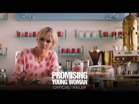 Promising Young Woman Trailer Carey Mulligan Stars In A Revenge Thriller Now Scheduled For Christmas