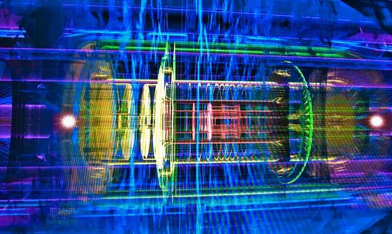 First particle-beams of 2016 in Cern's Large Hadron Collider | Science | The Guardian: