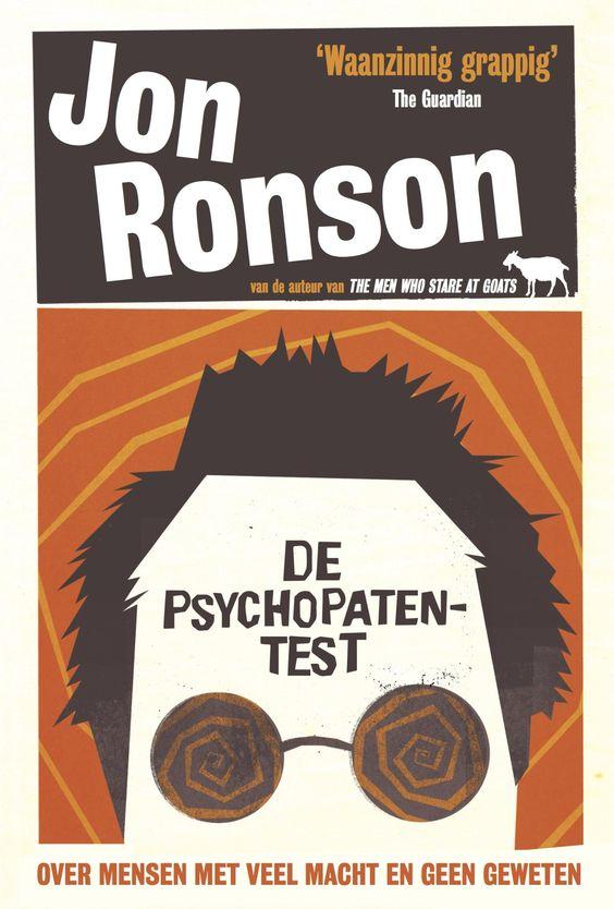 Jon Ronson, Pon Ruiter
