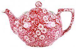 Red Calico - Konvice na čaj 1.2 l