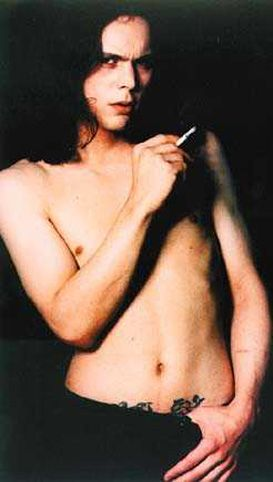 Ville Valo #VilleValo #HIM