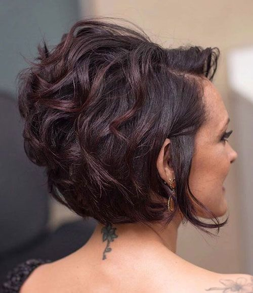 20 New Ideas Short Haircuts For Thick Hair In 2020 Short Hairstyles For Thick Hair Haircut For Thick Hair Hair Styles