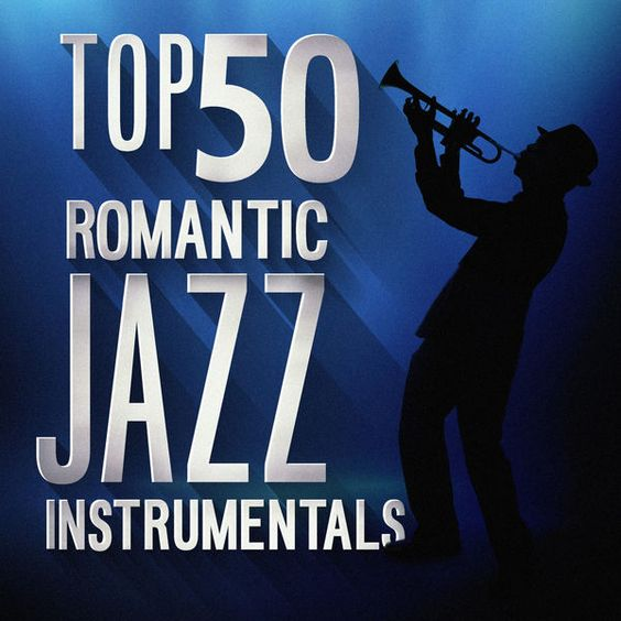 VA - Top 50 Romantic Jazz Instrumentals (2016)