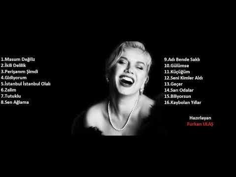 Sezen Aksu Secme Eserler 16 Sarki Youtube 2020 Sarkilar Youtube Muzik