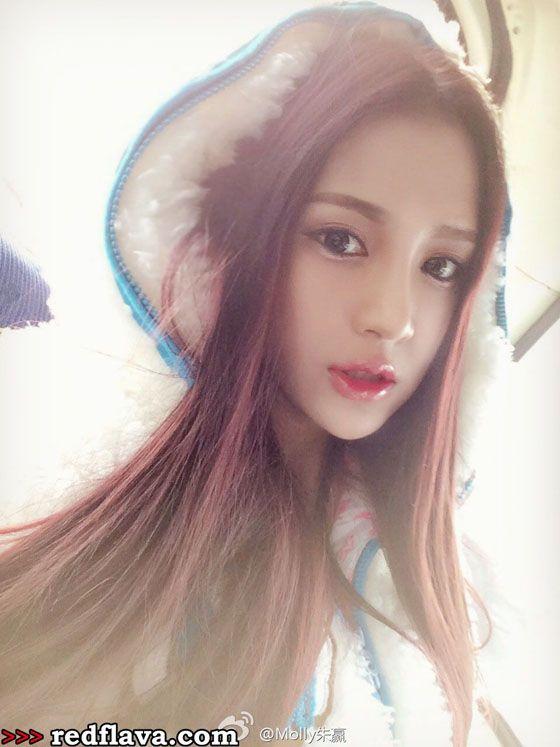 Zhu Ying - Adorable Hot Beijing Girl