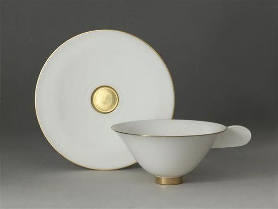 Sevres, Art Deco (Erdinç Bakla archive)