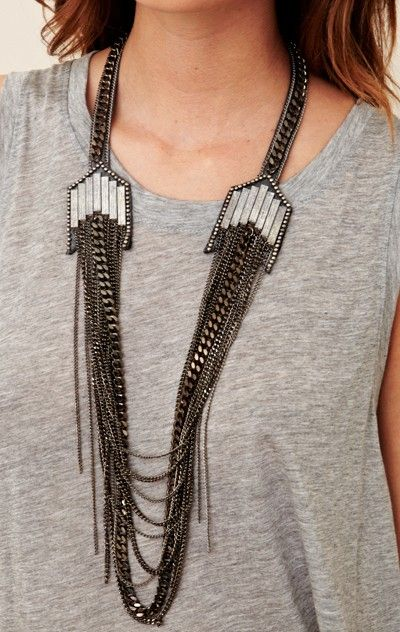 Fiona Paxton Brooklyn Necklace