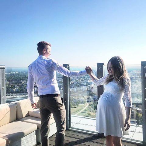 Dieses Bild Hat Bibis Mama Auf Unserer Hochzeit Von Uns Geschossen Einfach Mal Eine So Typisc Bibisbeautypalace Schwanger Bibis Beauty Place Schone Prominente