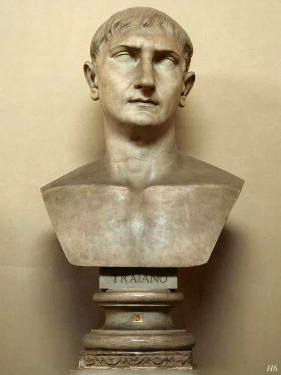 pliny trajan correspondence The letters exchanged between pliny and trajan during the two years of pliny's governorship are preserved as the 10th book of his correspondence.