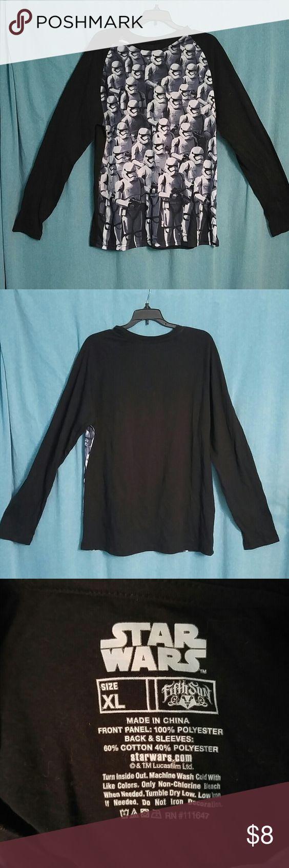 Black t shirts kohls - Star Wars Stormtroopers T Shirt Kohl S Brand Star Wars T Shirt Stormtroopers Baseball