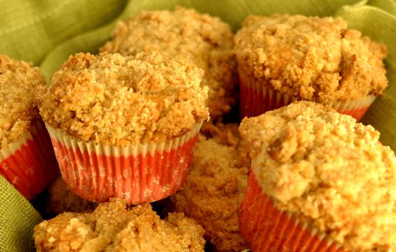 Perfect Banana Crumble Muffins http://sulia.com/my_thoughts/bcaaf604-8e81-4424-bb6f-fd60de388511/?source=pin&action=share&btn=big&form_factor=desktop