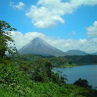 8 days in Costa Rica, 899/pp