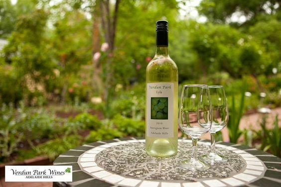 Verdun Park Wines 'Lyla' Sauvignon Blanc  www.verdunparkwines.com.au