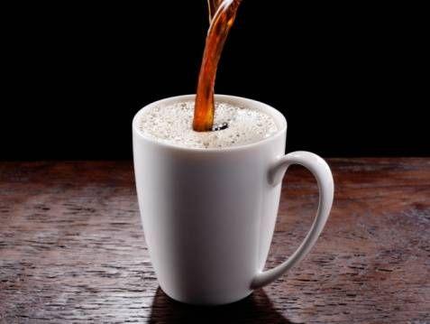 Gluten-Free Drinks: Coffee, Tea, Sodas, Fruit Drinks and Alcohol