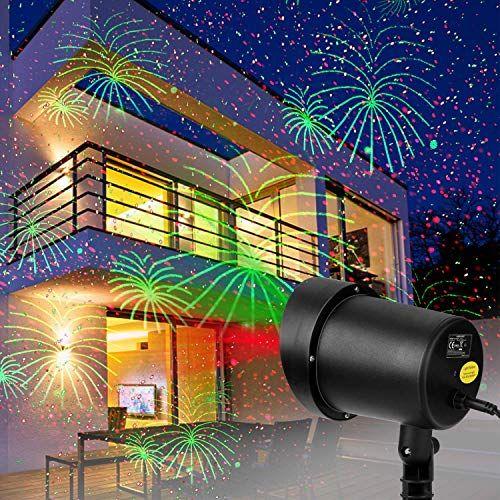 Outdoor Laser Lights Amazon