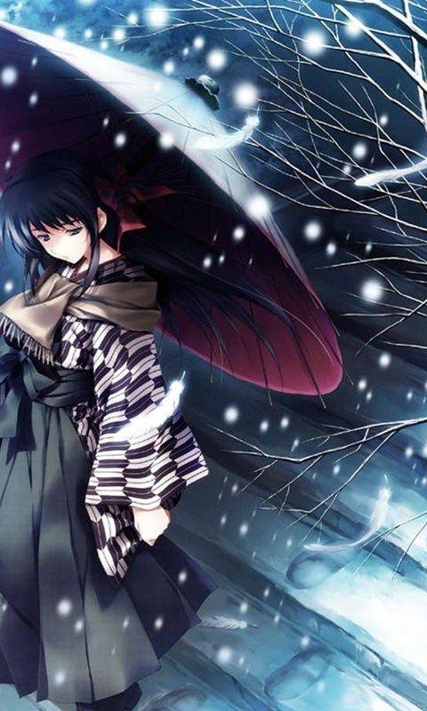 3d Anime Wallpaper Hd For Mobile gambar ke 11