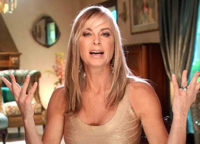"""Eileen Davidson To Dorit Kemsley's Husband PK: """"Erika's Body Is Hers, And Talking About Her Like She's An Object Is Not Acceptable"""""""