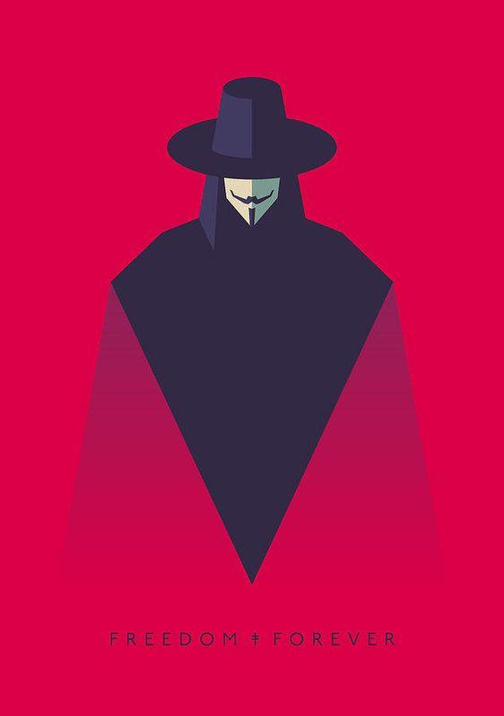 V For Vendetta V For Vendetta Comic V For Vendetta Quotes V For Vendetta Poster
