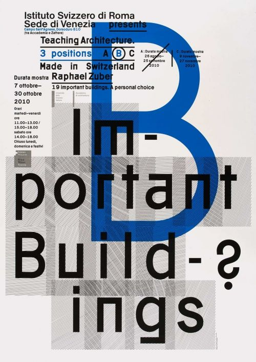 LUDOVIC BALLAND TYPOGRAPHY CABINET