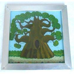 Petit Baobab du Sénégal