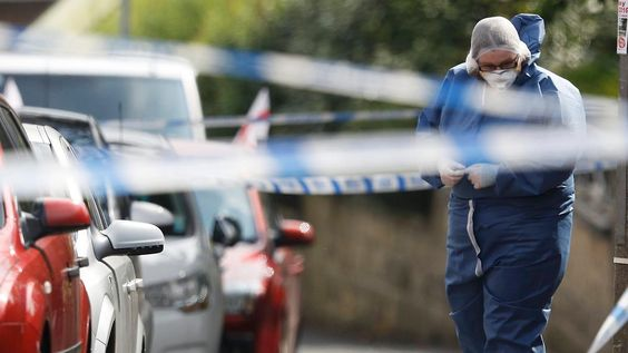 Attentat nahe Leeds: Britische Abgeordnete Jo Cox auf offener Straße erschossen