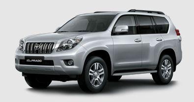 Avis Jamaica Cars Toyota Land Cruiser Prado Land Cruiser Toyota Land Cruiser