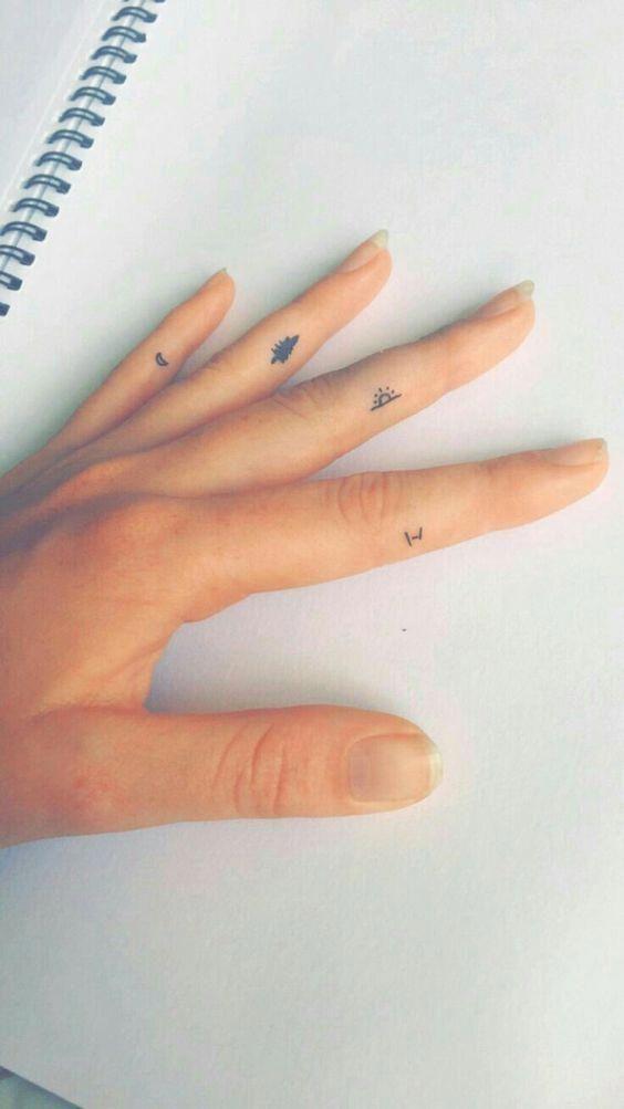 Tattoo2me Tatuagem Tattoo Tattoo2me Instagram Posts