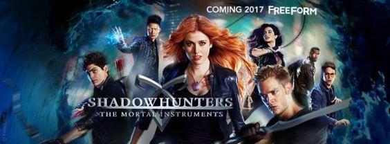 Shadowhunters Season 2 Spoilers: Katherine McNamara Teases Season 2A Has Wrapped Filming?